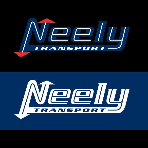 Neely Transport Logo ,Logo , icon , SVG Neely Transport Logo