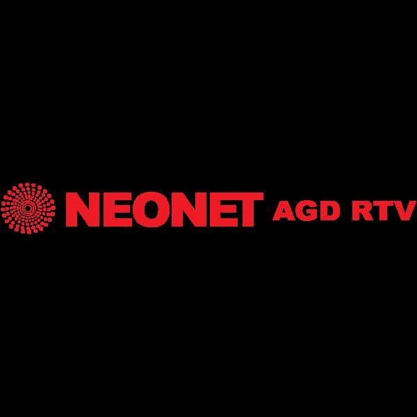 Neonet RTV AGD Logo ,Logo , icon , SVG Neonet RTV AGD Logo
