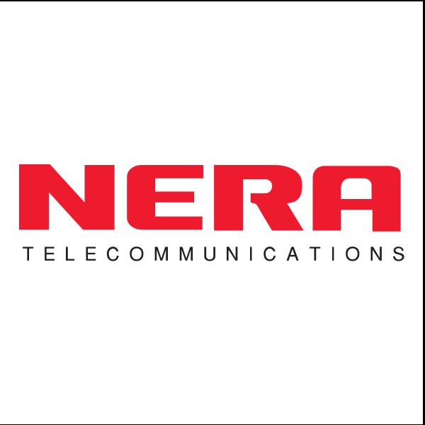 Nera Telecommunications Logo ,Logo , icon , SVG Nera Telecommunications Logo
