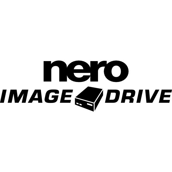 Nero Image Drive Logo ,Logo , icon , SVG Nero Image Drive Logo