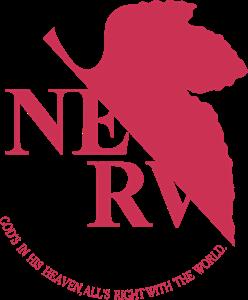 Nerv Logo ,Logo , icon , SVG Nerv Logo