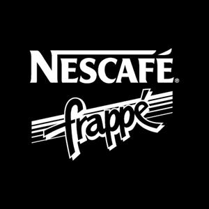 Nescafe Frappe Logo ,Logo , icon , SVG Nescafe Frappe Logo