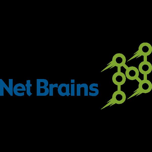 Net Brains Logo ,Logo , icon , SVG Net Brains Logo