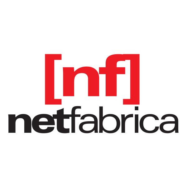 Netfabrica Logo ,Logo , icon , SVG Netfabrica Logo