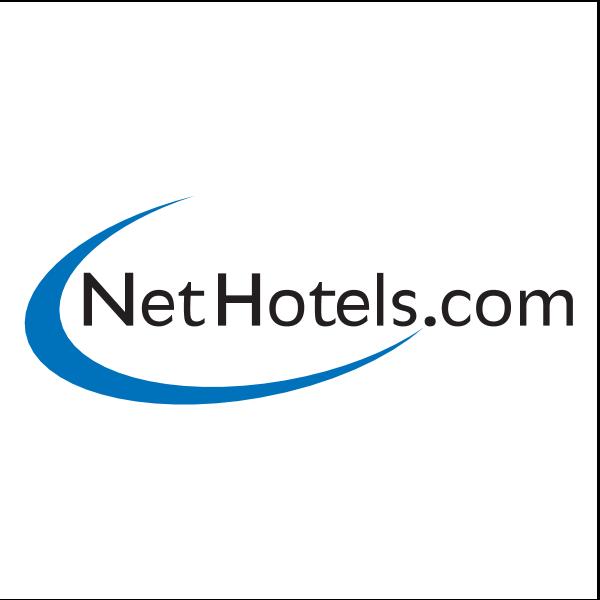 NetHotels Logo ,Logo , icon , SVG NetHotels Logo