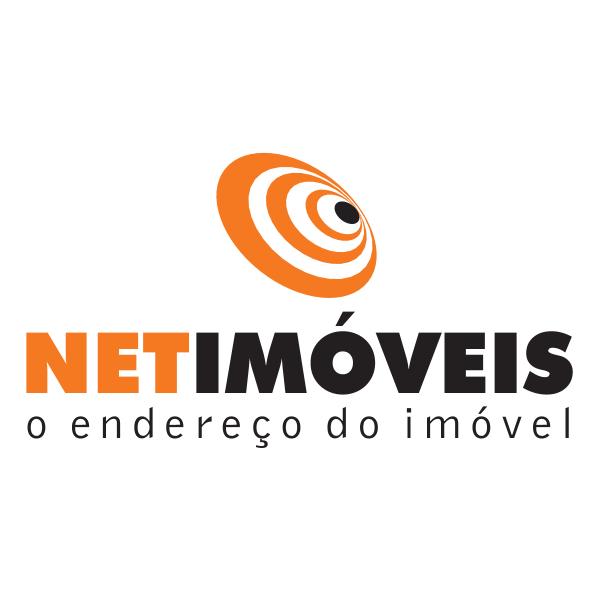 Netimoveis Logo ,Logo , icon , SVG Netimoveis Logo