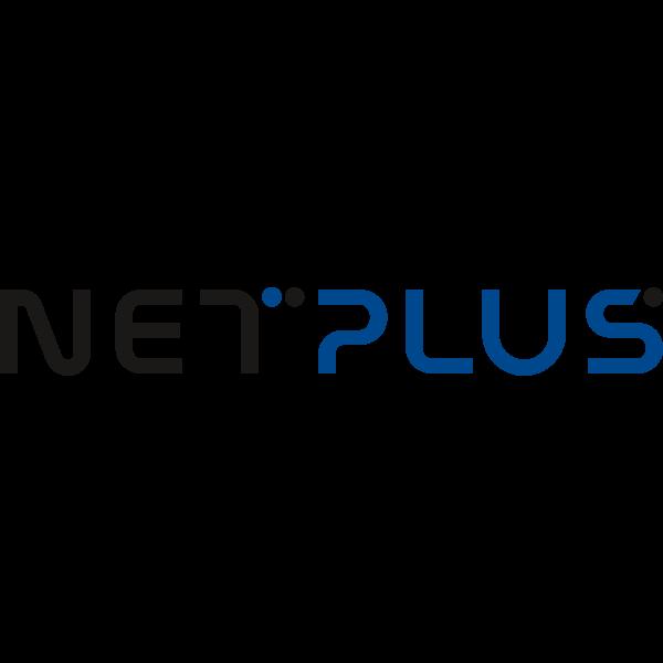 NETPLUS Logo ,Logo , icon , SVG NETPLUS Logo