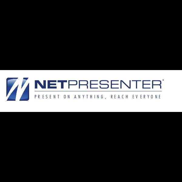 Netpresenter Logo ,Logo , icon , SVG Netpresenter Logo