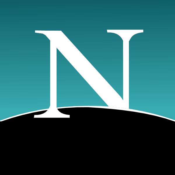 netscape 4 6 ,Logo , icon , SVG netscape 4 6