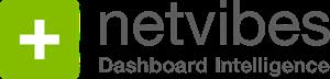 Netvibes Logo ,Logo , icon , SVG Netvibes Logo