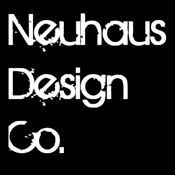 Neuhaus Design Company Logo ,Logo , icon , SVG Neuhaus Design Company Logo