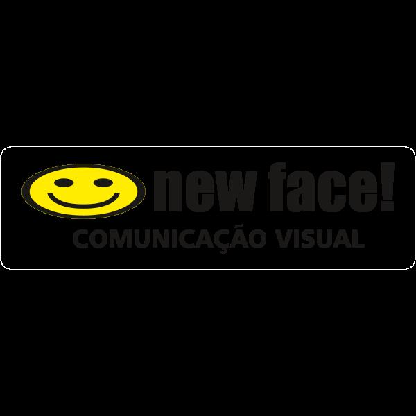 New Face! Logo ,Logo , icon , SVG New Face! Logo