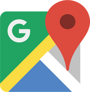 New Google Maps Icon Logo ,Logo , icon , SVG New Google Maps Icon Logo