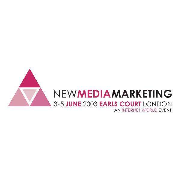 New Media Marketing Logo ,Logo , icon , SVG New Media Marketing Logo