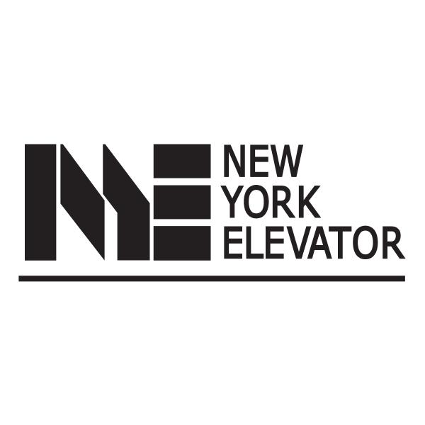 New York Elevator Logo ,Logo , icon , SVG New York Elevator Logo