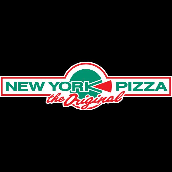 New York Pizza Logo ,Logo , icon , SVG New York Pizza Logo