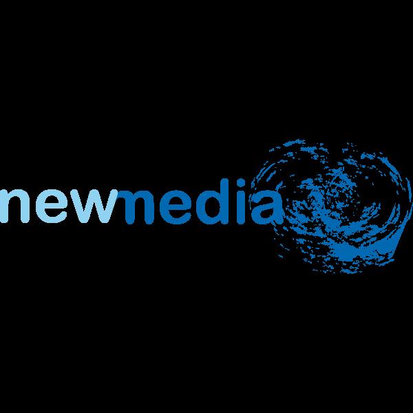 Newmedia Mexico Logo ,Logo , icon , SVG Newmedia Mexico Logo