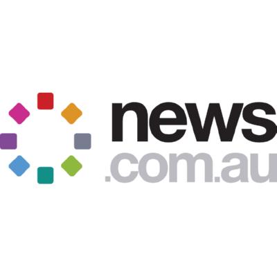 news.com.au Logo ,Logo , icon , SVG news.com.au Logo