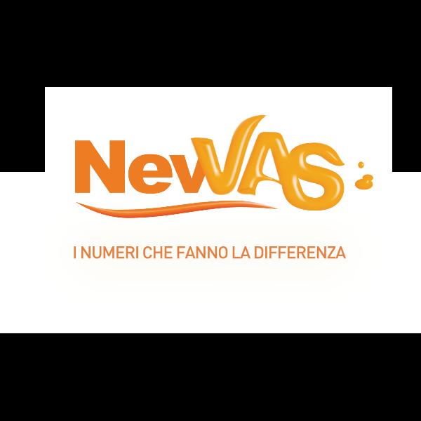 NewVas Logo ,Logo , icon , SVG NewVas Logo