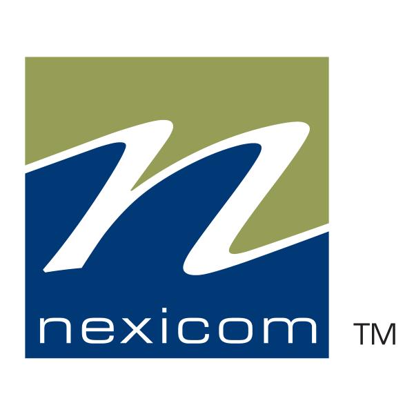 Nexicom Logo ,Logo , icon , SVG Nexicom Logo