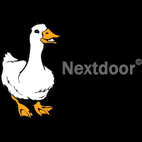 Nextdoor Logo ,Logo , icon , SVG Nextdoor Logo