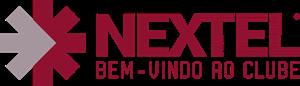 Nextel – Bem-Vindo ao Clube Logo ,Logo , icon , SVG Nextel – Bem-Vindo ao Clube Logo