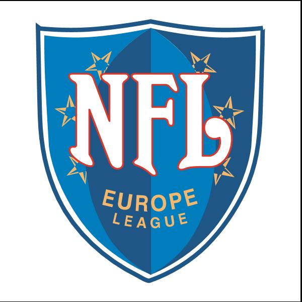NFL EUROPE LEAGUE Logo ,Logo , icon , SVG NFL EUROPE LEAGUE Logo