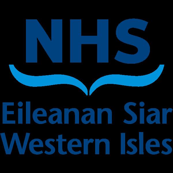 NHS Western Isles logo ,Logo , icon , SVG NHS Western Isles logo