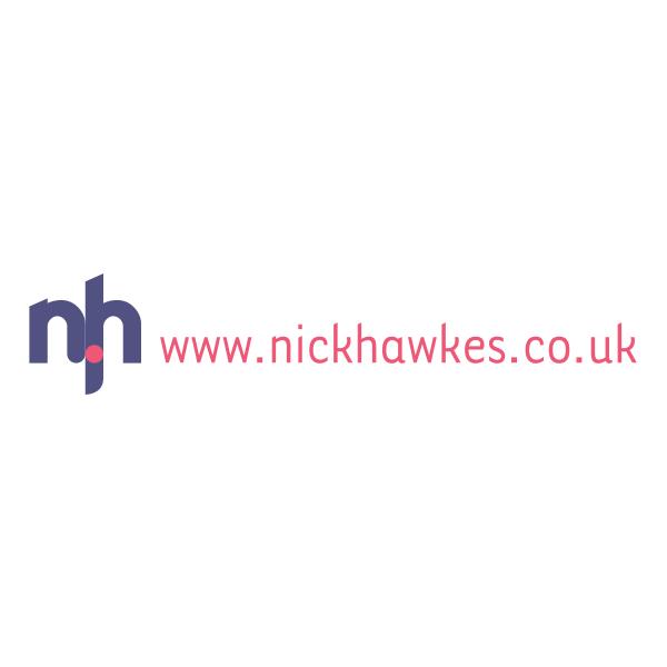 Nick Hawkes Logo ,Logo , icon , SVG Nick Hawkes Logo