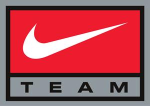 Nike Team Logo ,Logo , icon , SVG Nike Team Logo