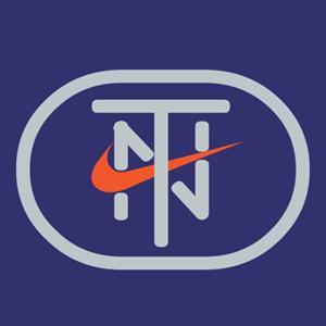 Nike Town Logo ,Logo , icon , SVG Nike Town Logo
