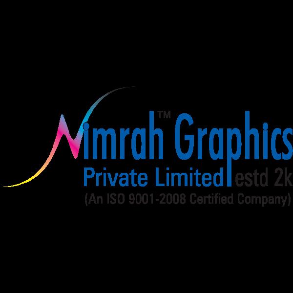Nimrah Graphics Pvt. Ltd. Logo ,Logo , icon , SVG Nimrah Graphics Pvt. Ltd. Logo
