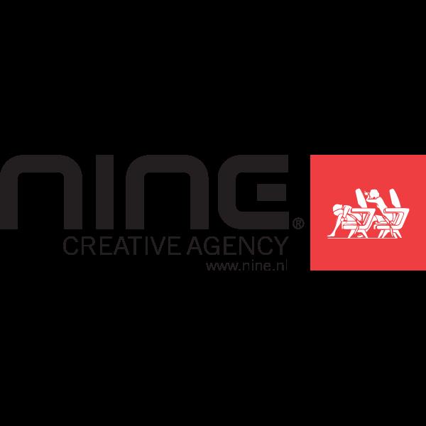Nine Creative Agency Logo ,Logo , icon , SVG Nine Creative Agency Logo