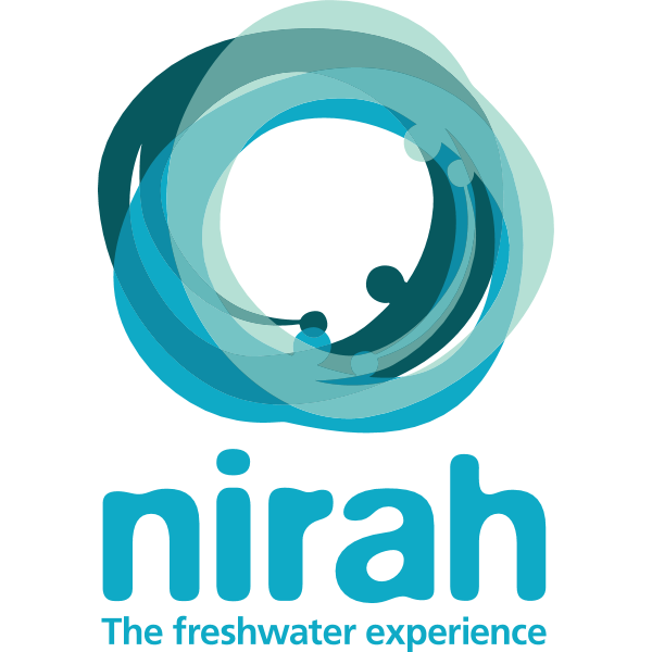 Nirah – The Freshwater Experience Logo ,Logo , icon , SVG Nirah – The Freshwater Experience Logo