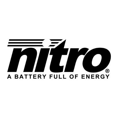 nitro ,Logo , icon , SVG nitro