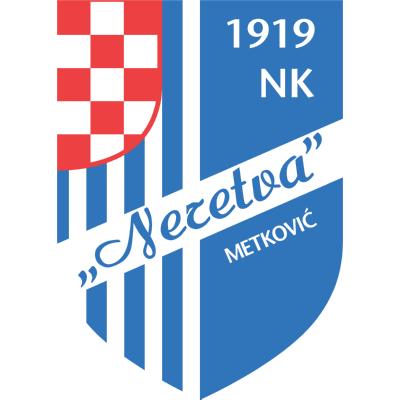 NK Neretva Metkovic Logo ,Logo , icon , SVG NK Neretva Metkovic Logo