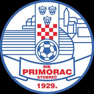 NK Primorac 1929 Stobreč Logo ,Logo , icon , SVG NK Primorac 1929 Stobreč Logo