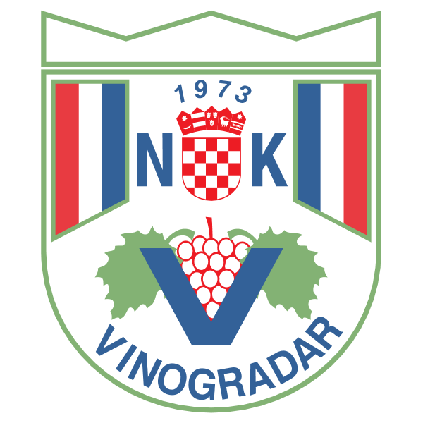 NK Vinogradar Lokosin Dol Logo ,Logo , icon , SVG NK Vinogradar Lokosin Dol Logo