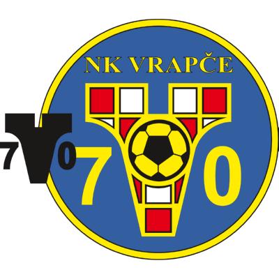 Nk Vrapce Logo ,Logo , icon , SVG Nk Vrapce Logo