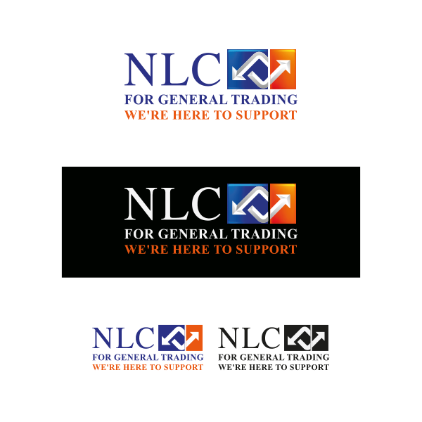 NLC For General Trading Logo ,Logo , icon , SVG NLC For General Trading Logo