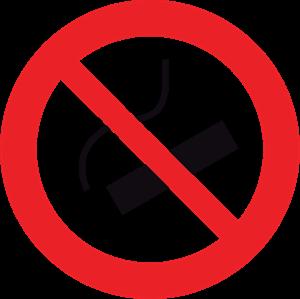 No Smoking Logo ,Logo , icon , SVG No Smoking Logo