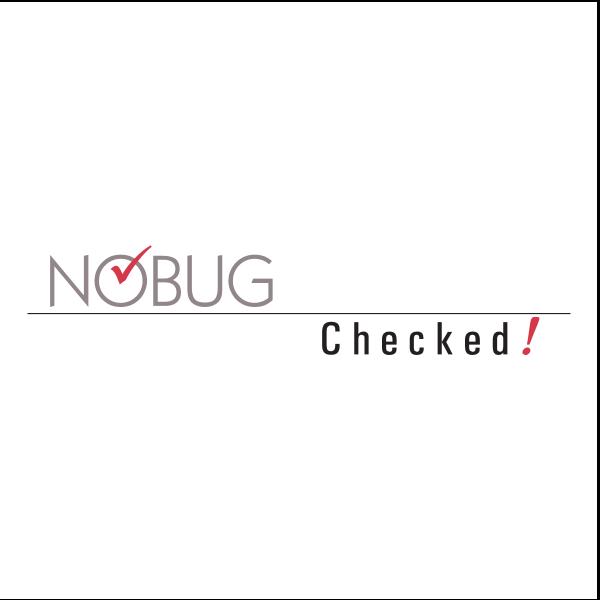 NoBug Consulting Logo ,Logo , icon , SVG NoBug Consulting Logo
