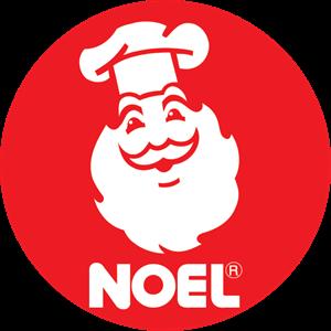 Noel Logo ,Logo , icon , SVG Noel Logo