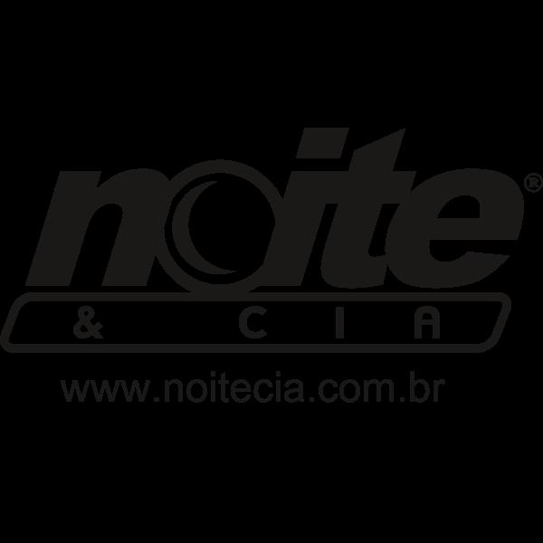 Noite & Cia Logo ,Logo , icon , SVG Noite & Cia Logo