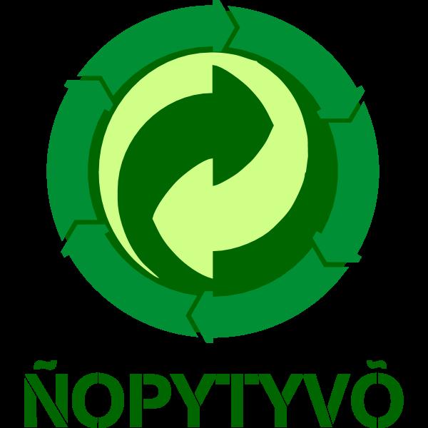 ÑOPYTYVO Logo ,Logo , icon , SVG ÑOPYTYVO Logo