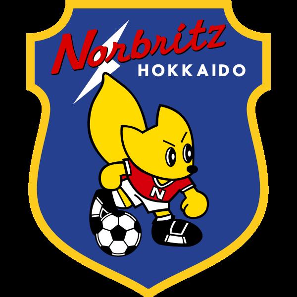 Norbritz Hokkaido FC Logo ,Logo , icon , SVG Norbritz Hokkaido FC Logo