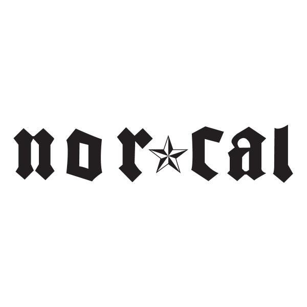 NorCal Logo ,Logo , icon , SVG NorCal Logo
