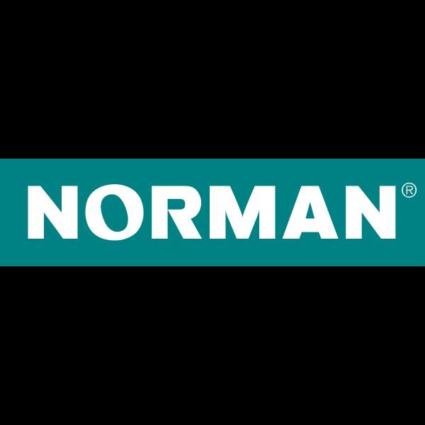 Norman Logo ,Logo , icon , SVG Norman Logo