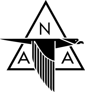 North American Aviation Logo ,Logo , icon , SVG North American Aviation Logo