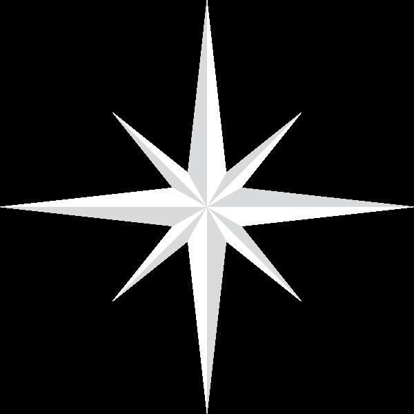 North Star Logo ,Logo , icon , SVG North Star Logo
